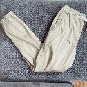 Arizona skinny jogger style pant size 30 waist